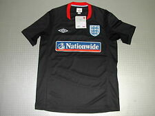 England Training Jersey 10/12 Orig. Umbro Size S L XXL New S