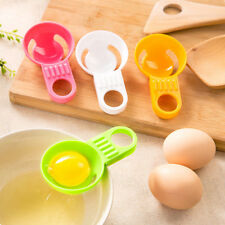 High Quality Kitchen Utensil Cooking Tools Egg Yolk White Separator Sieve Divide