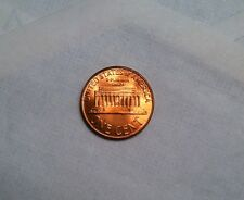 1959 Lincoln Cent CHOICE TO GEM BU first year of Memorial Reverse