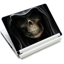"Death 15.6"" High Quality Laptop Skin Sticker Cover Art Decal fits 12 13 14 15 16"