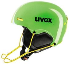 uvex Helmet 5 race light green/yello Ski Snowboard Winter sports