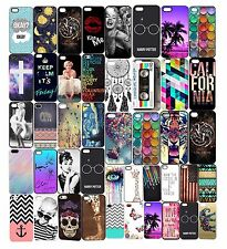 NEW Fashion Cute Pattern Design Hard Plastic Phone Case Cover for iPhone 6 6S