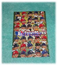 TEENYMATES MLB BASEBALL SERIES 2 PUZZLE PIECE