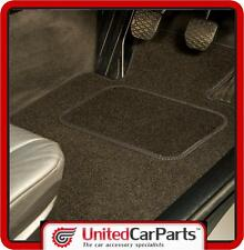 Mitsubishi Shogun LWB Tailored Car Mats (2007 On) Genuine United Car Parts 1562