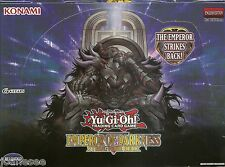 Emperor of Darkness Yugioh Cards Single/3 Card Playset Take Your Pick New