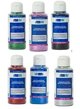 Yudu Microfine Glitter 2.29 Oz for Yudu Printer Machine -- pick favorite