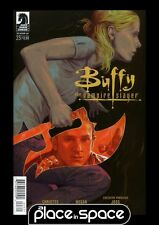 BUFFY THE VAMPIRE SLAYER: SEASON TEN #23A
