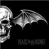 Avenged Sevenfold - Hail to the King (2013) New & Sealed