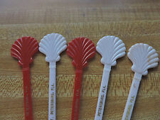 Florida Swizzle Sticks Variation Listing 24 Choices Tampa, FT Lauderdale, more
