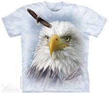 EAGLE MOUNTAIN CHILD T-SHIRT THE MOUNTAIN