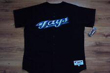 TORONTO BLUE JAYS NEW MLB MAJESTIC AUTHENTIC GAME JERSEY