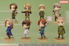 Real Kotobukiya One Coin Grande Collection Figure Hetalia Axis Powers APH Part 1