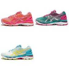Asics Gel-Nimbus 18 Womens Running Shoes T-Gel Trainers Sneakers Runner Pick 1