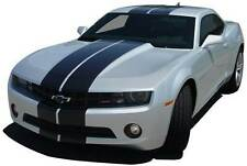 Pace Car Racing Rally Stripes Hood Graphic 3M Vinyl Decals for 2010-2013 Camaro