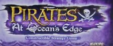 Pirates PocketModel Constructible Strategy Game Pirates at Ocean's Edge Wizkids