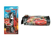 CARS - School Equipment & Stationery (Official Products) (Pixar/Disney/Kids)