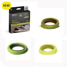 Rio InTouch Pike/Musky Fly Line, New, with Free Shipping & Free Backing!!!