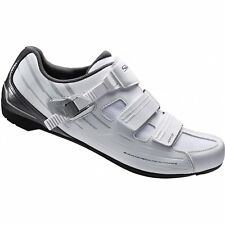 Shimano Race RP300 SPD-SL Road Cycle Cycling Shoes Wide Fit