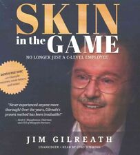 NEW Skin in the Game: No Longer Just A C-Level Employee by James Gilreath Compac