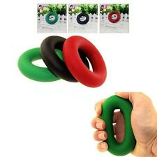 Procircle Hand Grip Finger Arm Wrist Forearm Strength Exercise Training 3Level Q