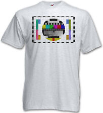 T-SHIRT TEST PICTURE VINTAGE III - The TEST image Big TBBT Bang TV Theory S-3XL