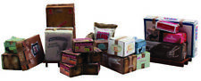 Woodland Scenics N Scale Scenic Accents Detail Set Miscellaneous Freight/Crates