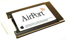 Apple iBook G3 G4 Original Airport Card 802.11b Wireless WiFi Card 3892D451