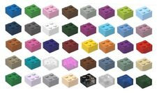 ☀️NEW LEGO 2x2 BRICKS MIX LOT CHOOSE AMOUNT PICK COLORS 2 x 2 Legos Brick #3003