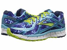 BROOKS ADRENALINE GTS16 KALEIDOSCOPE PEACOAT WOMENS RUNNING SHOES  **ALL SIZES