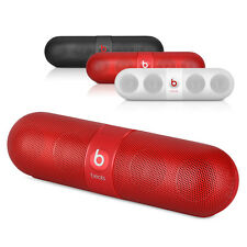 Beats by Dr. Dre Pill 2.0 Portable Wireless Bluetooth Speaker Black, White, Red