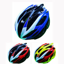 Cycling Helmet Bike MTB Bicycle Helmets EPU 21holes with Insect Nets 3 color