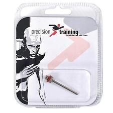 Precision Training Pump Needle Silver/red