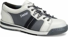 Dexter SST Tank White/Grey Right Handed Mens Bowling Shoes