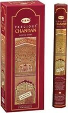 HEM Precious Chandan Boxed Incense Sticks [Pre-Pack]