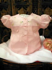 Will'beth NWT Newborn Baby Girl Boy Diaper Set Outfit Take Me Home Twins
