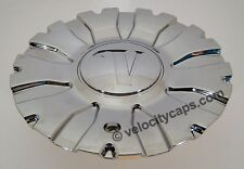 VW800 Velocity Wheel Center Cap (Multiple sizes)