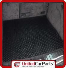 VW Golf MK4 R32 Tailored Boot Mat (1997 To 2004) Genuine United Car Parts (3278)