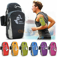 Sports Gym Running Jogging Armband Case Cover Holder For Apple iPhone 6 6S Plus