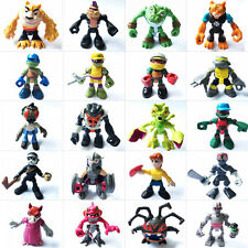 Half Shell Heroes Movie Figure Teenage Mutant Ninja Turtles TMNT Action figures