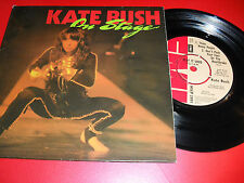 KATE BUSH ON STAGE E.P - THEM HEAVY PEOPLE + 3 MORE P/S