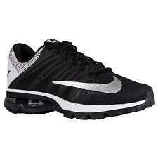 NIKE AIR MAX EXCELLERATE 4 BLACK GREY SILVER MENS SHOES **FREE POST AUSTRALIA
