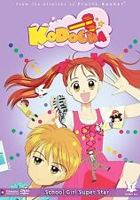 Kodocha - Vol. 1: School Girl Super Star (DVD, 2005) SEALED!! FREE S/H Anime