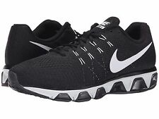 NIKE AIR MAX TAILWIND 8 BLACK WHITE MENS RUNNING SHOES **FREE POST AUSTRALIA