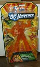 DC UNIVERSE CLASSICS WAVE 17 ORANGE LANTERN LEX LUTHOR NEW IN PACKAGE #sw-1500