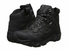 Merrell Mens Polarand Rove Lace Up Waterproof Hiking Trail Winter Snow Boots