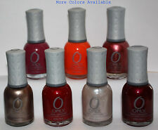 ORLY Nail Polish Lacquer .6 oz #2 color choices (Offered by Cozee Clothing)