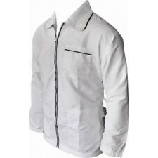 Cricket Officials Umpires Coat Traditional Style Umpiring Jacket Large & Xl