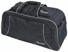 New Precision Training Team Kit Soccer Trolley Sports Football Bag Holdall