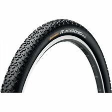 "Continental Race King Duraskin MTB Bike TL Folding Tyre 26 x 2.2"" - Clearance"