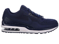 NEW MENS NIKE AIR MAX LTD BR TRAINERS CASUAL SHOES MIDNIGHT NAVY / MIDNIGHT NAVY